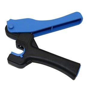 kungfu Mall - Perforadora de Agujeros de 4 mm para Manguera de 16 mm d...