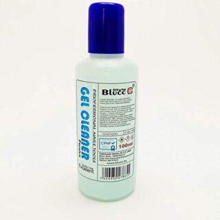Gel Cleaner 100ml - Eliminar la capa pegajosa de geles UV y esmaltes p...