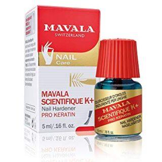 Mavala Científico K+ Endurecedor de Uñas Tratamiento para Evitar que l...