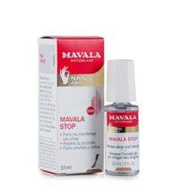 Mavala Stop Tratamiento Antimordeduras Amargo para Dejar de Morderse l...