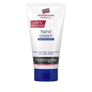 Neutrogena Crema Para Manos - 75 ml.