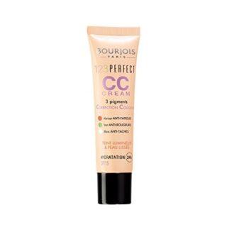Bourjois Cc Cream CC Cream Tono 33 Rose beige - 43 gr.