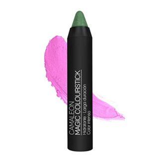 Camaleon Cosmetics, Magic Colourstick Color Verde, 1 Unidad, 4gram