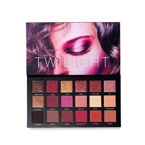 Beito Highlighter - Esterilla para cosméticos, crema, sombra de ojos, ...