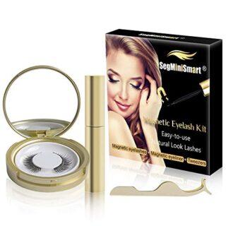 Delineador de ojos magnético, impermeable, a prueba de sudor, delinead...