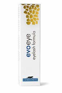 EvoEye Eyelash Fórmula - suero de crecimiento de las pestañas, (1 x 3 ...