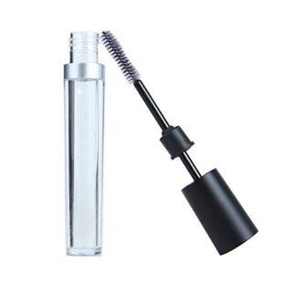 Hilai 10 ml de tubo de rímel pestañas vacío tubo Mascara envase con pe...
