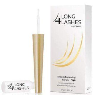 Long 4Lashes FX5Power Formula de 3ml by Oceanic | Serum Pestañas re...