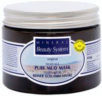 Máscara de barro natural puro del Mar Muerto 450g de Mineral Beauty Sy...
