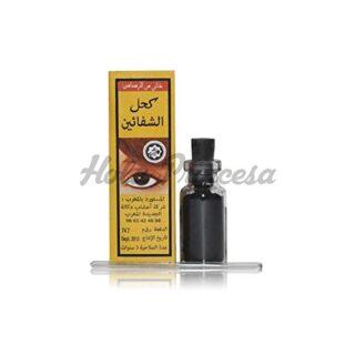 Pack 2 Kajal delineador de ojos arabe / curativo/natural/sin plomo/aut...