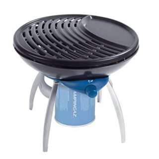 Campingaz Party - Barbacoa (Negro, Azul, Alrededor, Kettle, 2.3 kg)