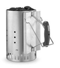 Weber 1013 - Encendedor para barbacoas o chimeneas Plus