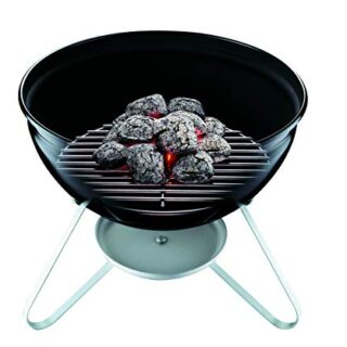 Weber 1126704 - Barbacoa Weber Smokey Joe Premium 37Cm Smoke Grey