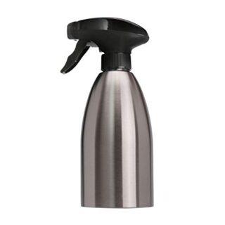guojiwu 1pc Aceite pulverizador de Acero Inoxidable de 500 ml Aceite V...