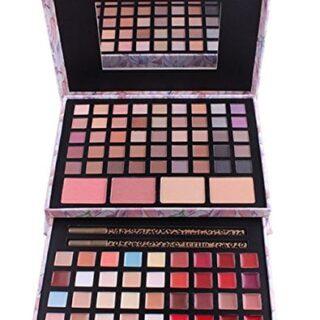 BrilliantDay 85 color paleta de sombra de ojos Blush Corrector Kit Bel...