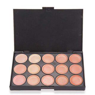 DDG EDMMS 1 Juego de Color Crema correctores cosméticos Paleta de Maqu...