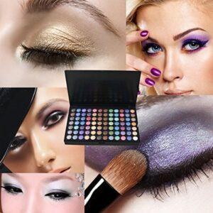 DISINO del maquillaje del sombreador, 252 en color de sombra de ojos p...
