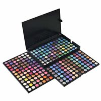 E821 Paleta de Sombra de Ojos 252 Colores Maquillaje Profesional Cosmé...