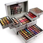FantasyDay® 132 Colores Paleta de Maquillaje Cosmético Maquillaje Set ...