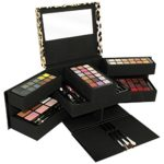 Gloss - caja de maquillaje, caja de regalo para mujeres - Funda de maq...