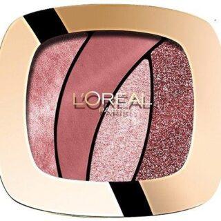 L'Oréal Paris False Lash Wings Waterproof - sombras de ojos (Mujeres, ...