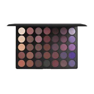 MORPHE BRUSHES 35 Color Plum Eyeshadow Palette - 35P