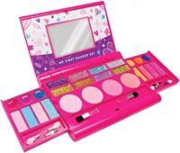 Make it Up - El kit de maquillaje compacto y no tóxicos para las chica...