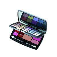 Mya Cosmetics Paleta de Maquillaje de 31 Colores - 1 Estuche