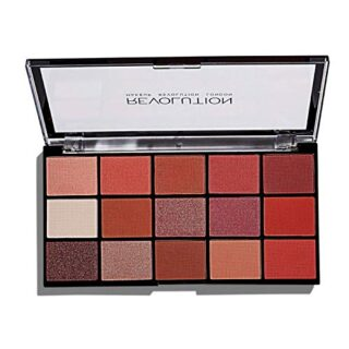 Paleta de Sombras de Ojos Reloaded - Newtrals 2 - Make Up Revolution