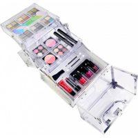 The Color Workshop, Paleta de maquillaje - 100 gr.