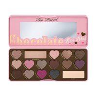 Too Faced- Estuche de regalo paleta de sombras chocolate bon bons