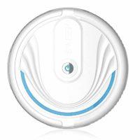 Anstsy Robot de Barrido Inteligente del hogar Limpiador automático Min...