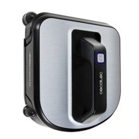 Cecotec Robot Limpia Cristales Conga WinDroid Excellence 970, con Nave...
