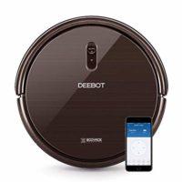 Ecovacs Deebot N79S - Robot Aspirador navegación aleatoria, control po...