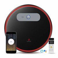 LEFANT Aspirador Robot M501-B con WiFi, Aspira y Barre 2 en 1, App Con...
