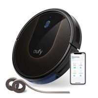 eufy (BoostIQ RoboVac 30C, Robot Vacuum Cleaner, Wi-Fi Connection, Ult...