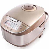 Aigostar Golden Lion 30HGY - Robot de cocina multifunción, 5L, 918 W, ...