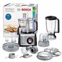 Bosch MC812M844MultiTalent 8 - Procesador de alimentos / robot de coc...