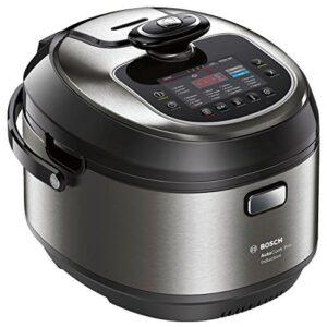 Bosch MUC88B68ES AutoCook - Robot de cocina multifunción, 1200 W, 5L, ...