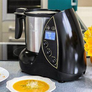 Cecomix Robot Evolution Que Cocina y tritura, 1500 W, 3.3 litros, PU|A...