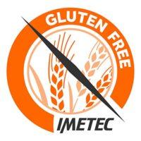Imetec 7636 Zero Glu Cukò - Robot que cocina sin gluten, incluye libro...