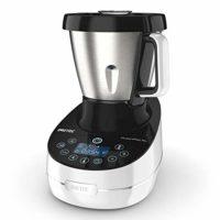 Imetec Cukò Pro XL CM3 2000 Robot de cocina multifunción con cocción, ...