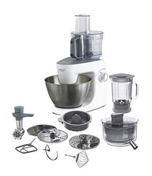 Kenwood KHH326 Robot de cocina, accesorios incluidos, 1000 W, 4.3 litr...