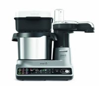 Kenwood kCook Multi Smart CCL450SI Robot de Cocina, Controlable con Wi...