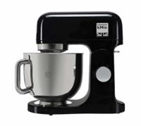 Kenwood kMix KMX75AB Robot de Cocina, 1000 W, Bol de 5 L con asa, Incl...
