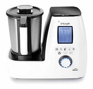 Lacor Cookingme Robot de Cocina Recetario Francés