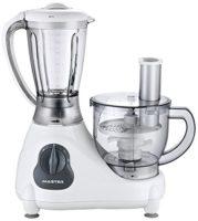 Master Digital Robot de cocina multifunción Master FP809, 500 W, 0.8 l...