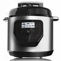 Olla GM Programable Modelo G Deluxe. Robot de Cocina multifunción Que ...