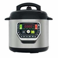 Olla GM Programable Modelo G. Robot de Cocina multifunción Que Cocina ...