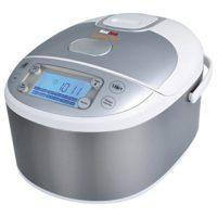 Robot de Cocina Inteligente Superchef CF105S2, 11 funciones de cocción...